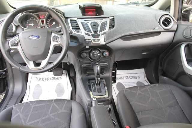 2012 Ford Fiesta SES Santa Clarita, CA 7