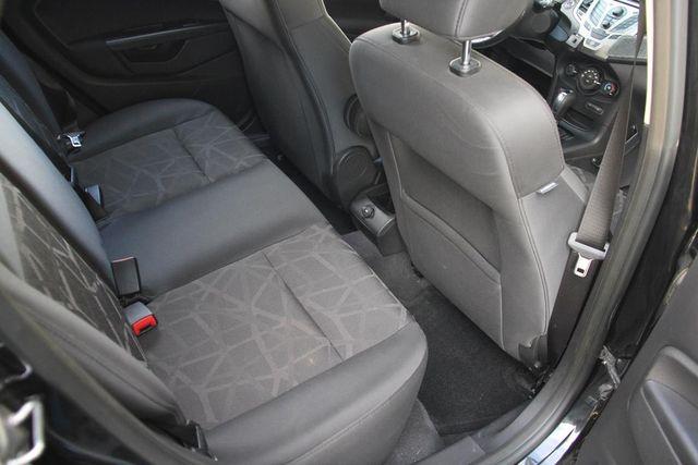 2012 Ford Fiesta SES Santa Clarita, CA 15