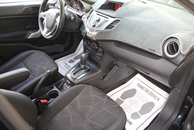 2012 Ford Fiesta SES Santa Clarita, CA 9
