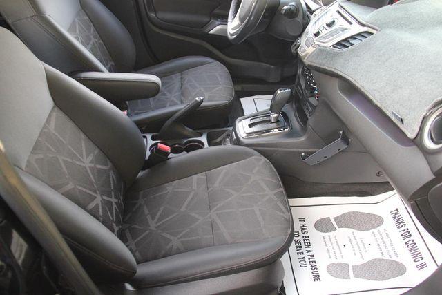 2012 Ford Fiesta SES Santa Clarita, CA 16