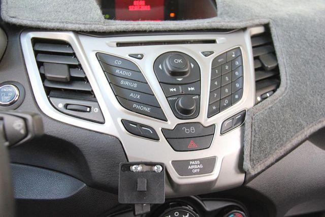 2012 Ford Fiesta SES Santa Clarita, CA 19
