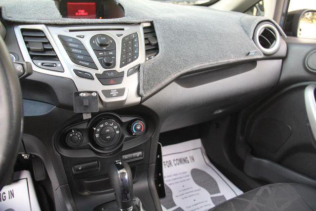 2012 Ford Fiesta SES Santa Clarita, CA 18