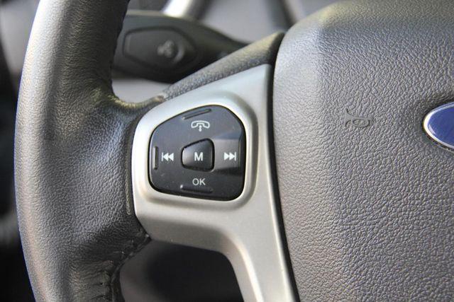 2012 Ford Fiesta SES Santa Clarita, CA 23