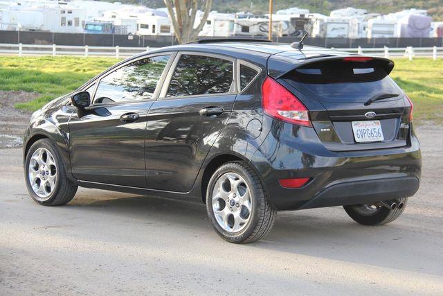 2012 Ford Fiesta SES Santa Clarita, CA 5