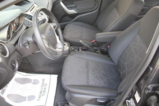 2012 Ford Fiesta SES Santa Clarita, CA 13