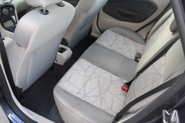 2012 Ford Fiesta SE Santa Clarita, CA 14
