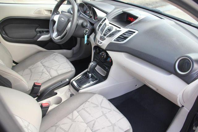 2012 Ford Fiesta SE Santa Clarita, CA 9