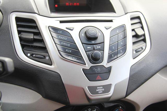 2012 Ford Fiesta SE Santa Clarita, CA 19
