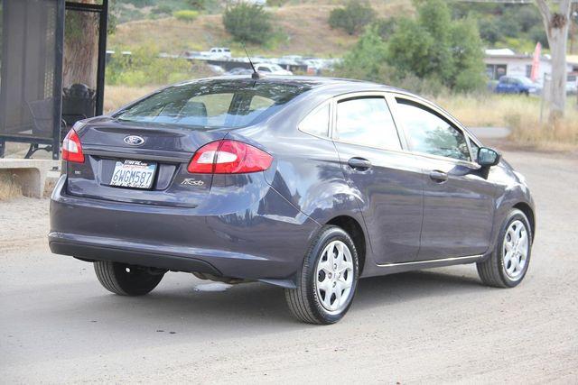 2012 Ford Fiesta SE Santa Clarita, CA 6