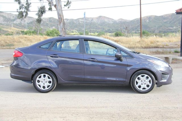 2012 Ford Fiesta SE Santa Clarita, CA 12
