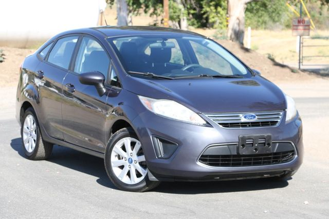 2012 Ford Fiesta SE Santa Clarita, CA 3