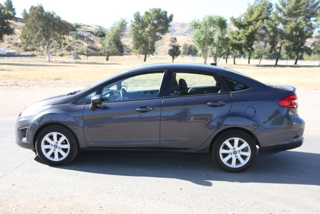 2012 Ford Fiesta SE Santa Clarita, CA 11