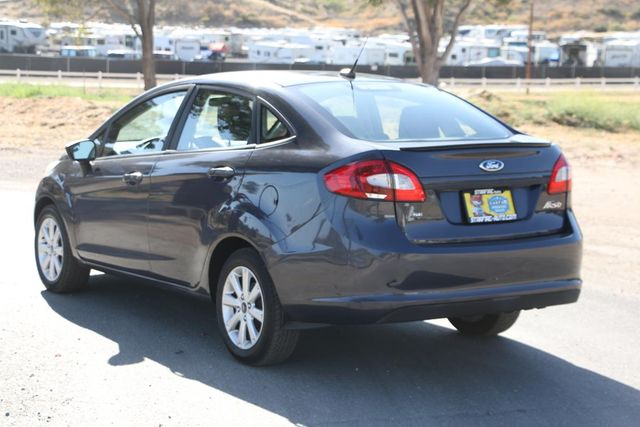2012 Ford Fiesta SE Santa Clarita, CA 5