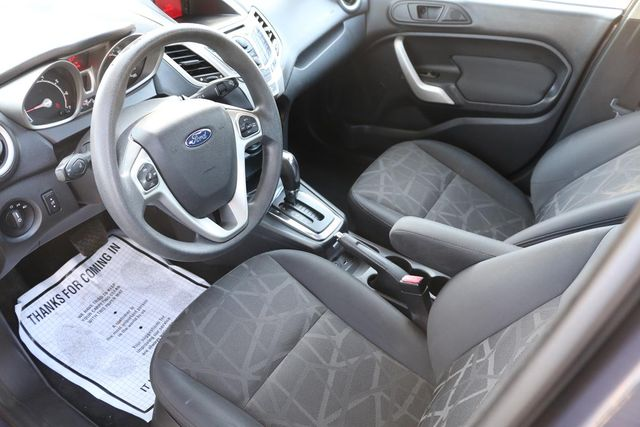 2012 Ford Fiesta SE Santa Clarita, CA 8