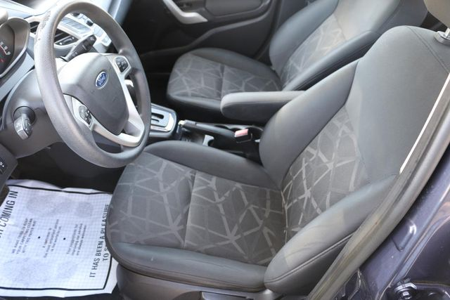 2012 Ford Fiesta SE Santa Clarita, CA 13