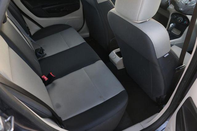 2012 Ford Fiesta S Santa Clarita, CA 16