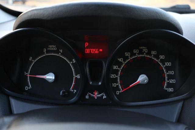 2012 Ford Fiesta S Santa Clarita, CA 19