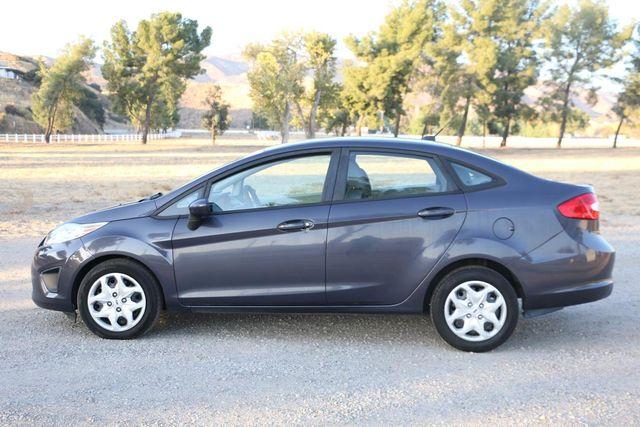2012 Ford Fiesta S Santa Clarita, CA 11