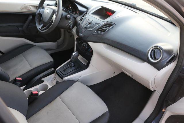 2012 Ford Fiesta S Santa Clarita, CA 9