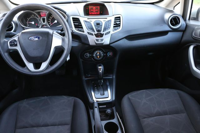 2012 Ford Fiesta SE Santa Clarita, CA 7