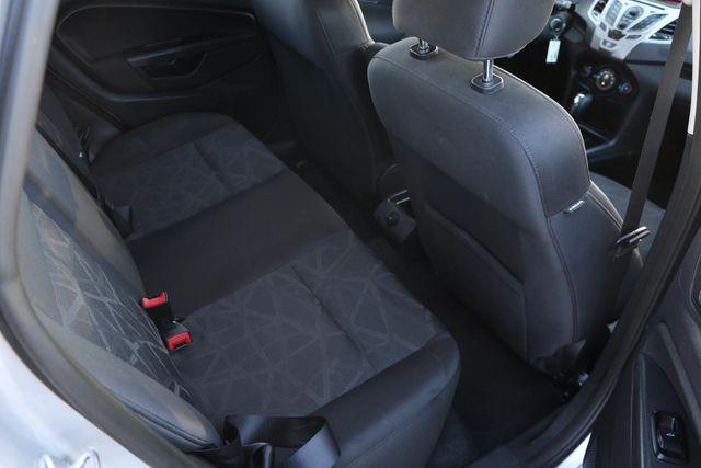 2012 Ford Fiesta SE Santa Clarita, CA 16