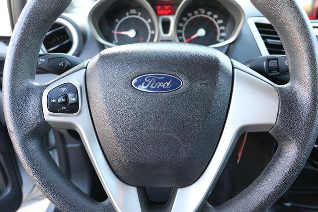 2012 Ford Fiesta SE Santa Clarita, CA 25