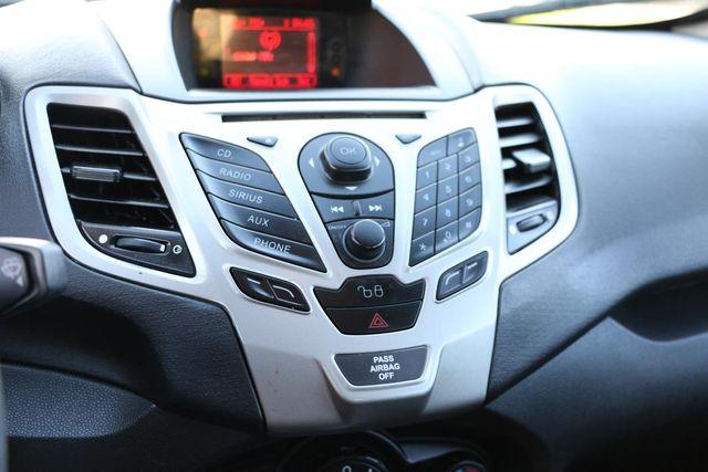 2012 Ford Fiesta SE Santa Clarita, CA 18