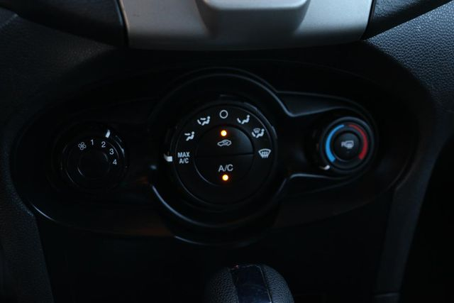 2012 Ford Fiesta SE Santa Clarita, CA 27