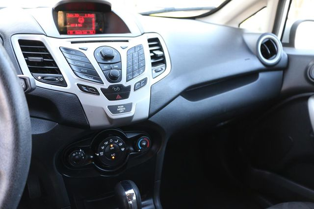2012 Ford Fiesta SE Santa Clarita, CA 17