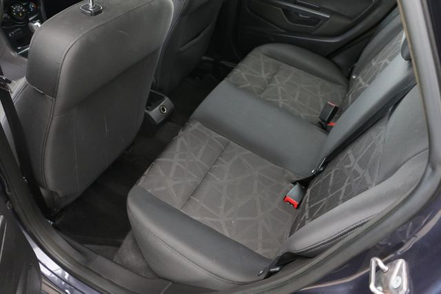 2012 Ford Fiesta SEL Santa Clarita, CA 15