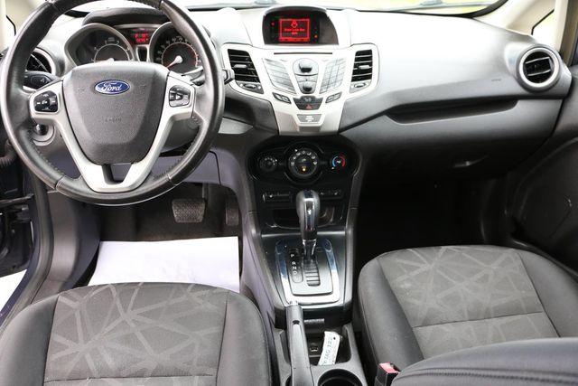 2012 Ford Fiesta SEL Santa Clarita, CA 7