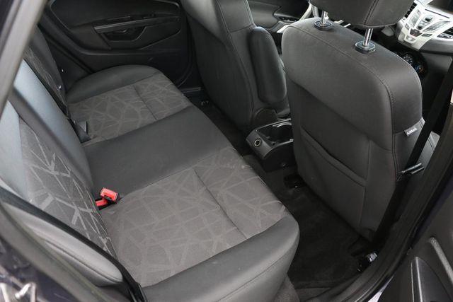 2012 Ford Fiesta SEL Santa Clarita, CA 16