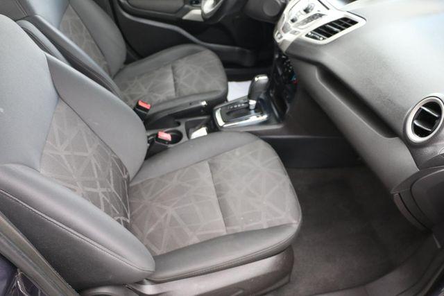 2012 Ford Fiesta SEL Santa Clarita, CA 14