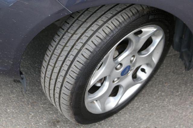 2012 Ford Fiesta SEL Santa Clarita, CA 31