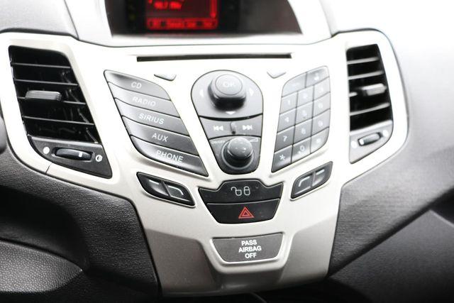 2012 Ford Fiesta SEL Santa Clarita, CA 18