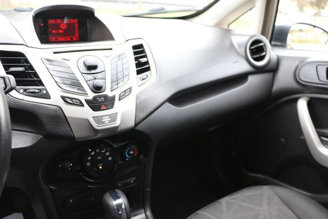 2012 Ford Fiesta SEL Santa Clarita, CA 17