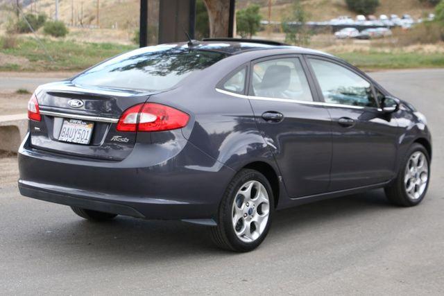 2012 Ford Fiesta SEL Santa Clarita, CA 6