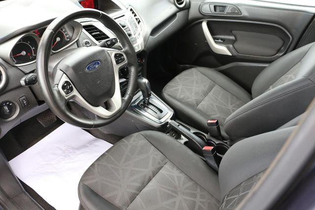 2012 Ford Fiesta SEL Santa Clarita, CA 8