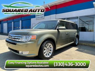 2012 Ford Flex SEL in Akron, OH 44320