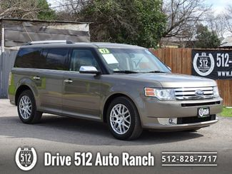2012 Ford FLEX AWD LIMITED in Austin, TX 78745