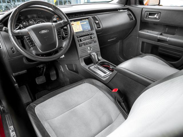 2012 Ford Flex Titanium w/EcoBoost Burbank, CA 9