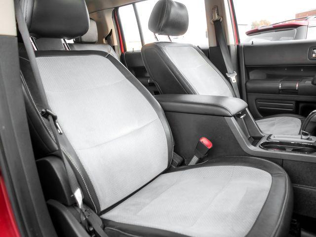 2012 Ford Flex Titanium w/EcoBoost Burbank, CA 12