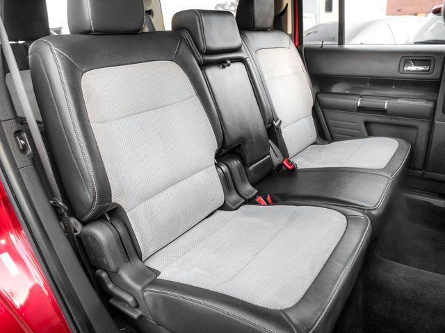 2012 Ford Flex Titanium w/EcoBoost Burbank, CA 13