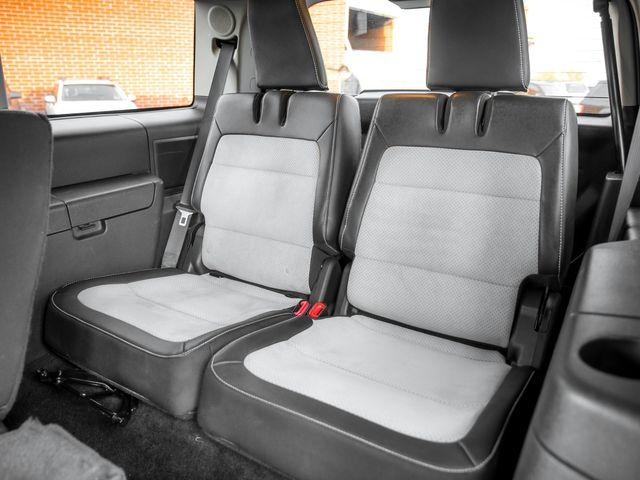 2012 Ford Flex Titanium w/EcoBoost Burbank, CA 15