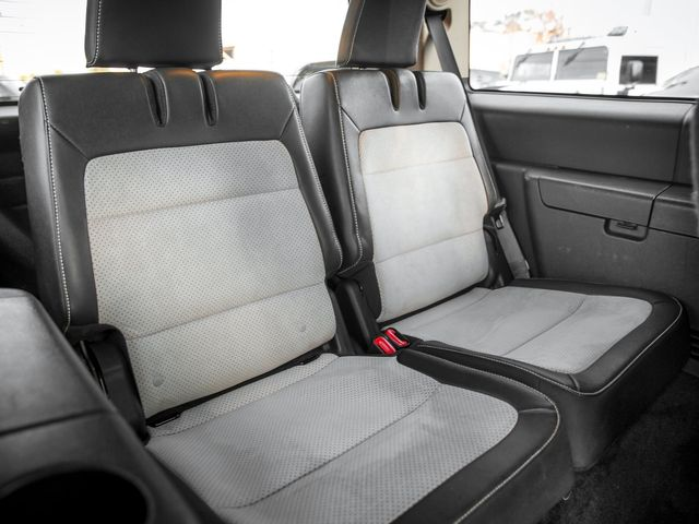 2012 Ford Flex Titanium w/EcoBoost Burbank, CA 16
