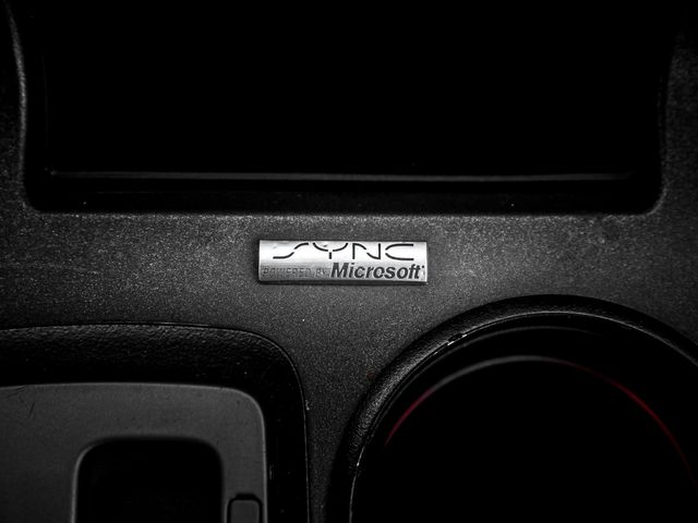 2012 Ford Flex Titanium w/EcoBoost Burbank, CA 21