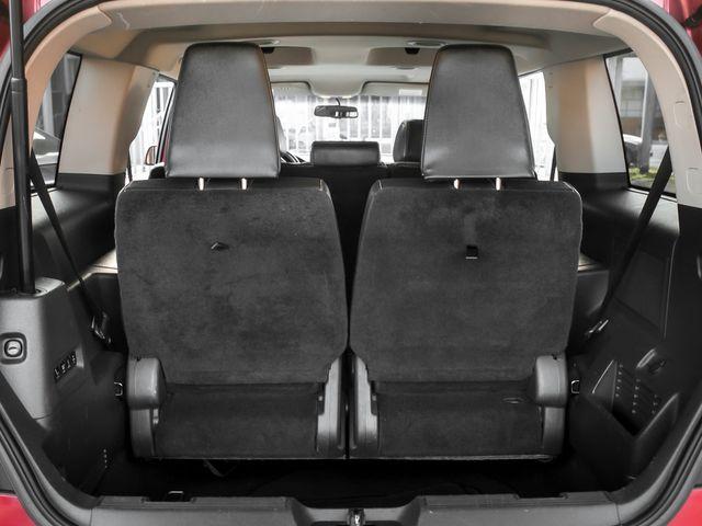 2012 Ford Flex Titanium w/EcoBoost Burbank, CA 28