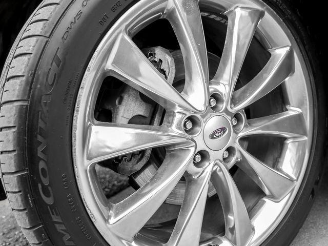 2012 Ford Flex Titanium w/EcoBoost Burbank, CA 31