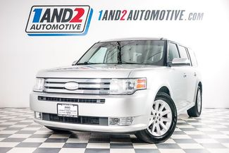 2012 Ford Flex SEL in Dallas TX