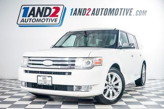 2012 Ford Flex Limited in Dallas TX